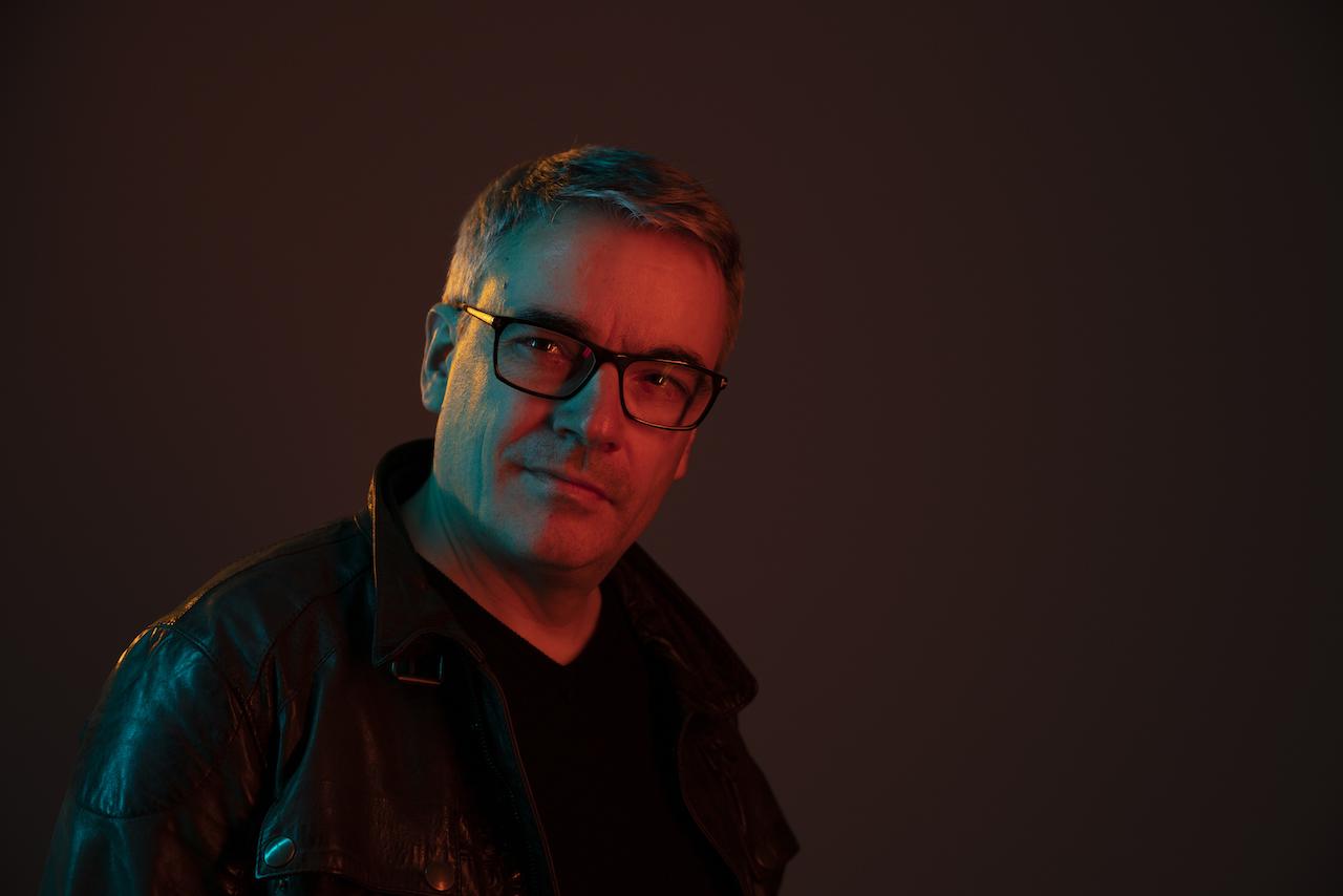 Sven Meyer, MackNext, Division Director, yullbe, vision