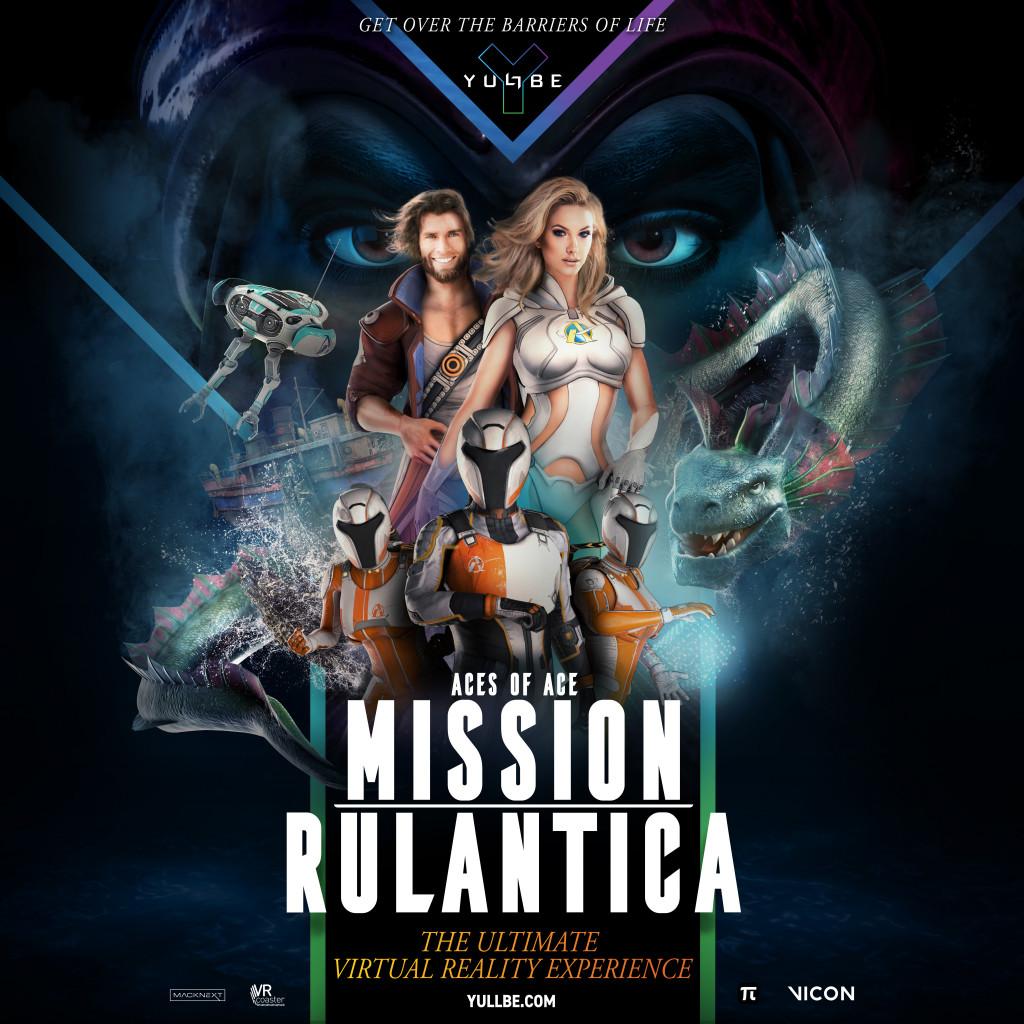 Mission: Rulantica