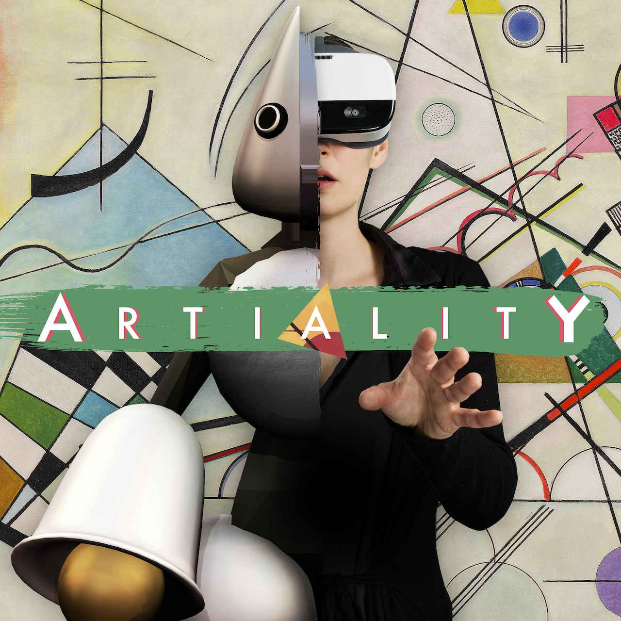 ARTiality – The Art Of Abstraction