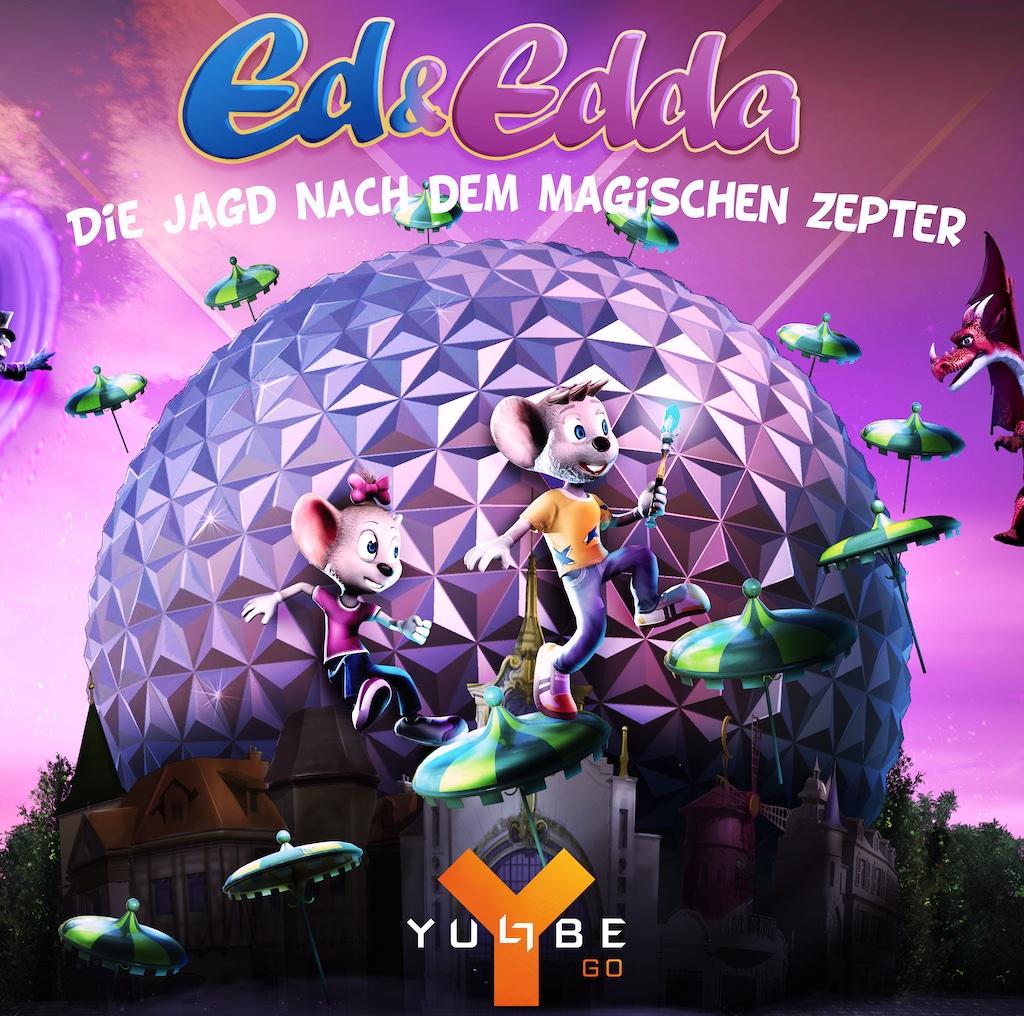Ed & Edda