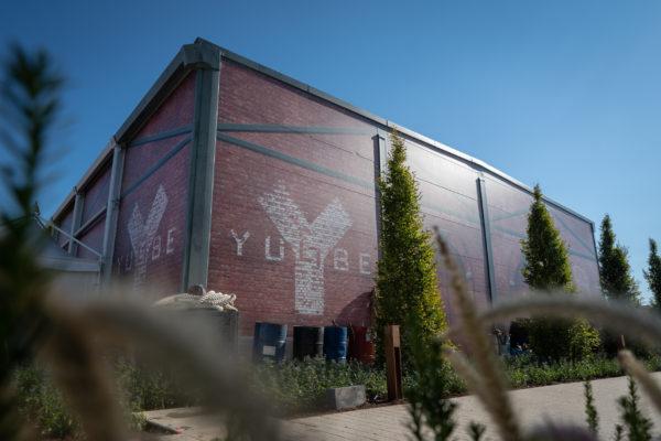 Location Yullbe