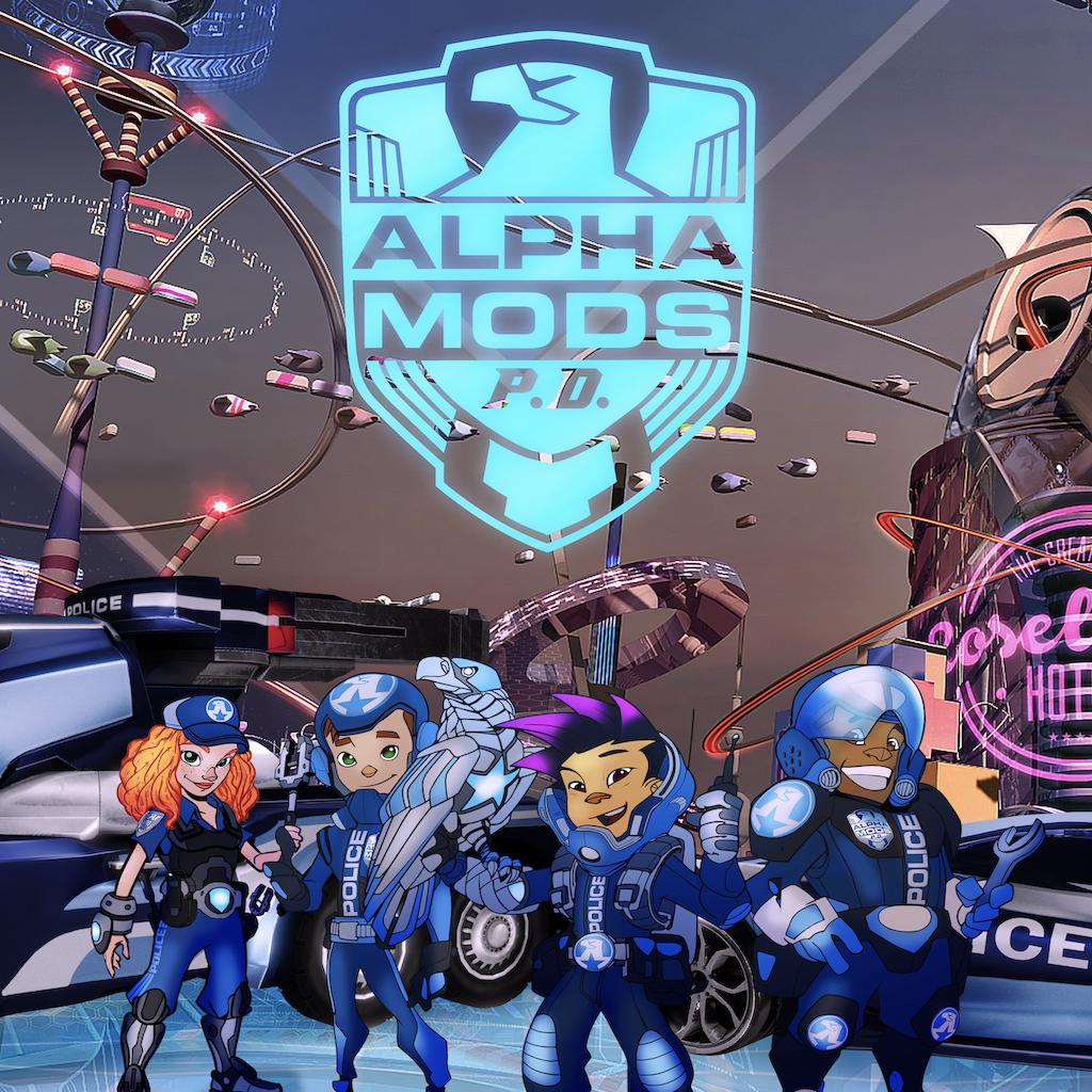 Alpha-Mods P.D.