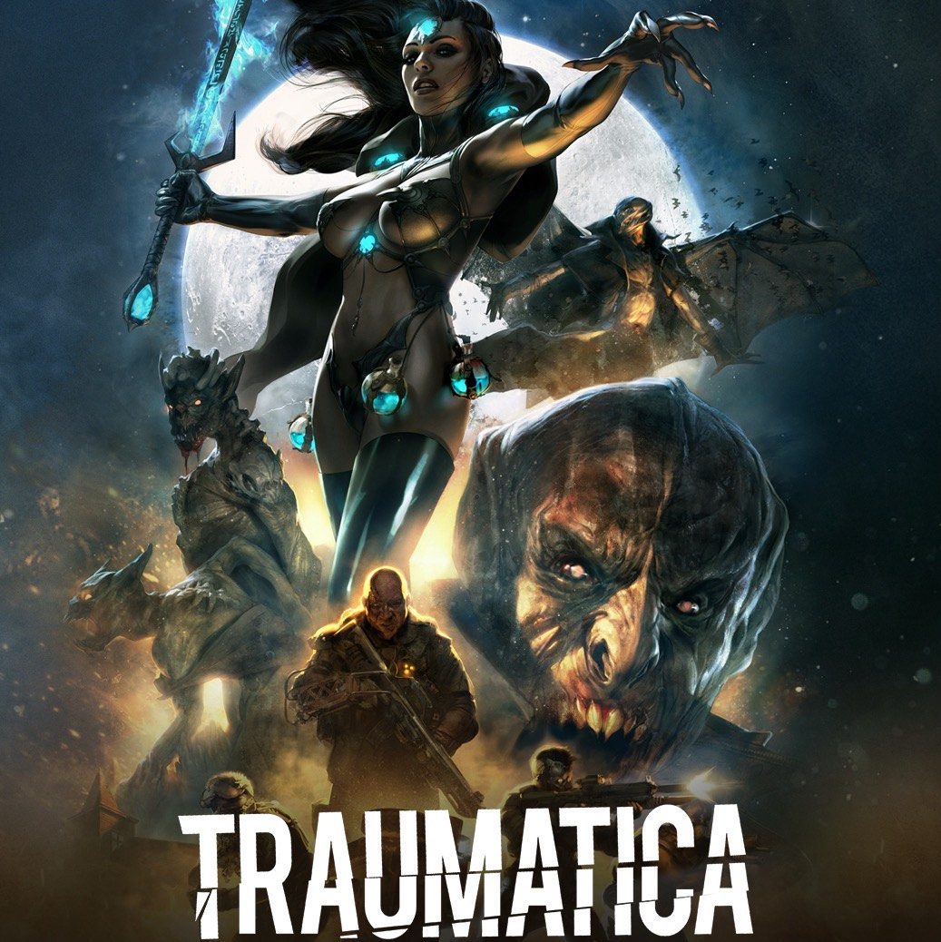 Traumatica